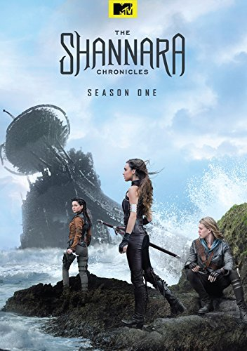 Shannara Chronicles Season 1 DVD