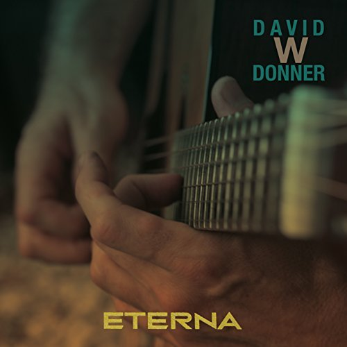David W Donner Eterna