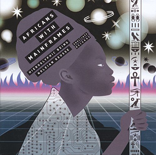 Africans With Mainframes (hier K.M.T.