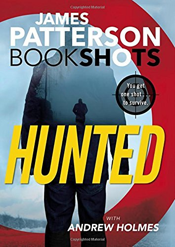 James Patterson Hunted