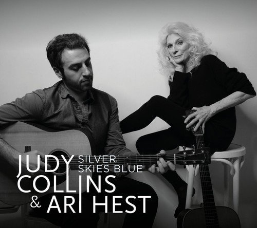 Collins Judy Hest Ari Silver Skies Blue