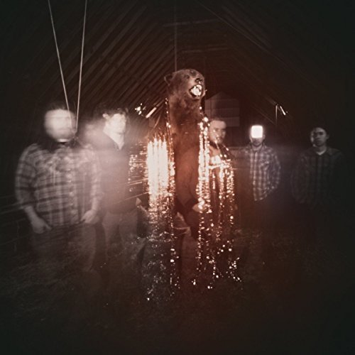 My Morning Jacket It Still Moves Deluxe Remastered Edition 4xlp