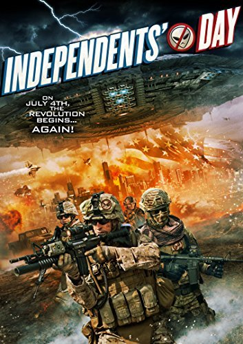 Independents Day Independents Day DVD Nr