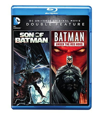 Dcu Son Of Batman Dcu Batma Dcu Son Of Batman Dcu Batma
