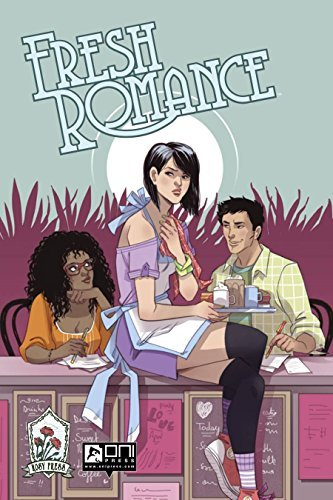 Kate Leth Fresh Romance Volume 1