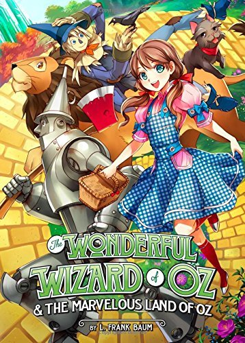 Kriss Sison The Wonderful Wizard Of Oz & The Marvelous Land Of