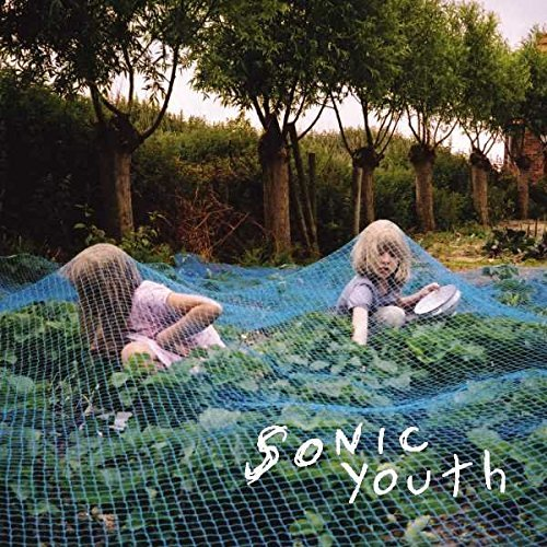 Sonic Youth Murray Street