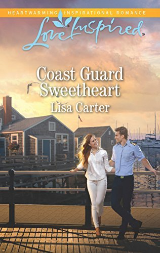 Lisa Carter Coast Guard Sweetheart