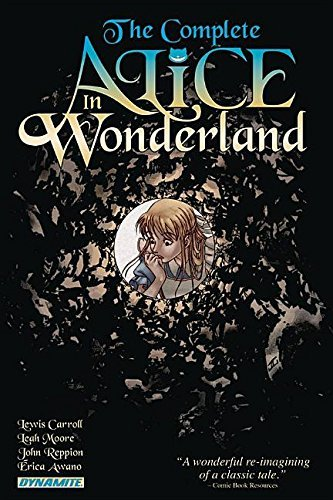 Lewis Carroll Complete Alice In Wonderland