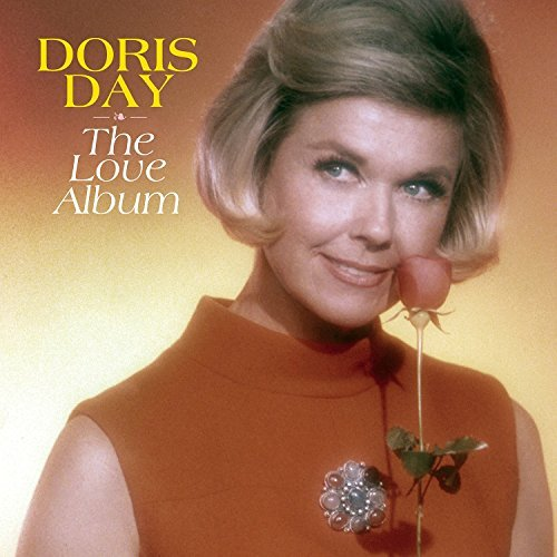 Doris Day Love Album