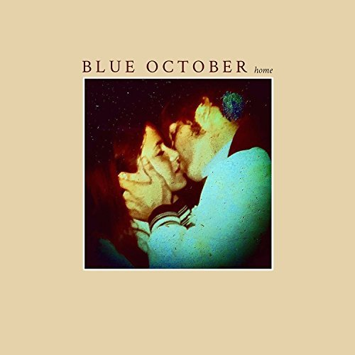 Blue October Home