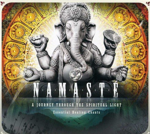 Namaste A Journey Through The Namaste A Journey Through The 3 CD