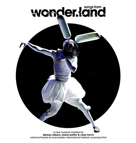 Songs From Wonder.Land Songs From Wonder.Land Import Gbr