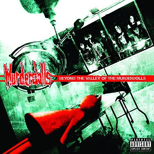 Murderdolls Beyond The Valley Of The Murde Import Eu