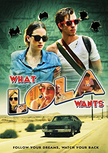What Lola Wants What Lola Wants DVD Nr