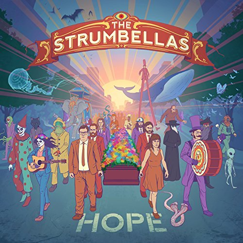 Strumbellas Hope