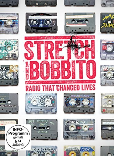 Stretch & Bobbito Radio That Stretch & Bobbito Radio That