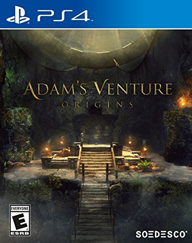 Ps4 Adams Venture Origins