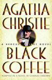 Agatha Christie Black Coffee Hercule Poirot Mysteries