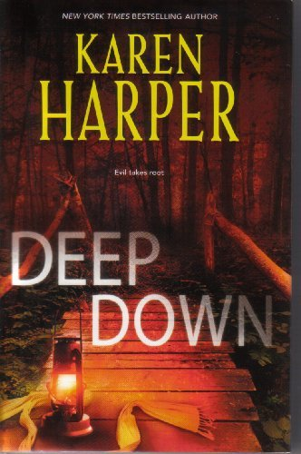 Karen Harper Deep Down