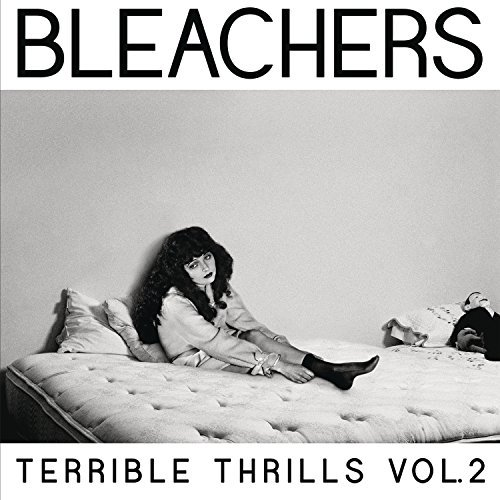 Bleachers Terrible Thrills 2