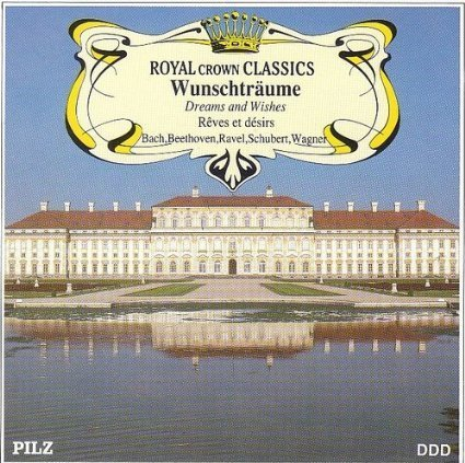 Royal Crown Classics Wunschtraume Dreams & Wishes