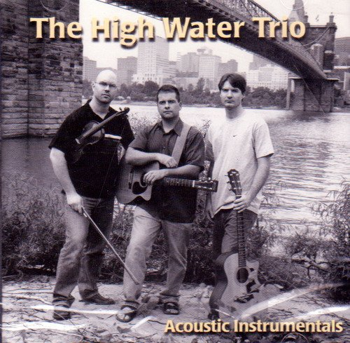 The High Water Trio Acoustic Instrumentals