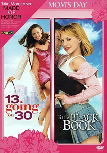 13 Going On 30 Little Black Book Double Feature