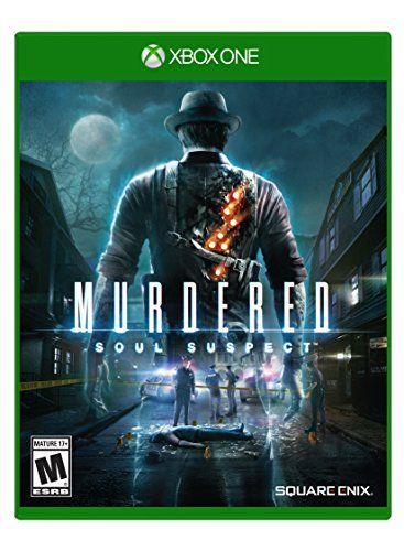Xb1 Murdered Soul Suspect