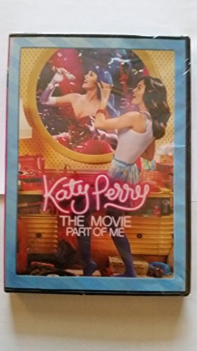 Katy Perry Katy Perry The Movie Part Of Me