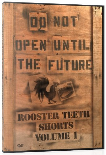 Rooster Teeth Shorts Vol. 1