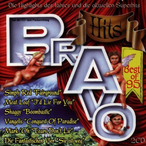Bravo Hits Best Of 1995 Bravo Hits Best Of 1995