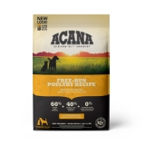 Acana Heritage Free Run Poultry 13lb Acana Free Run Poultry 13lb