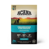 Acana D Heritage Freshwater Fish 13lb