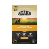Acana Heritage Free Run Poultry 4.5lb Acana Free Run Poultry 4.5lb