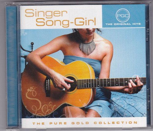 Singer Song Girl Singer Song Girl