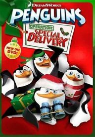 Penguins Of Madagascar Operation Special Delivery