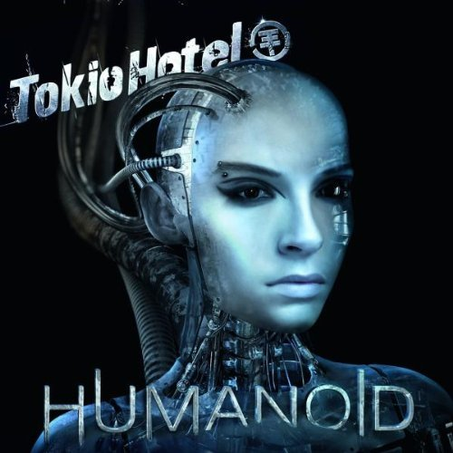 Tokio Hotel Humanoid English Version