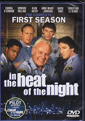 In The Heat Of The Night Season 1