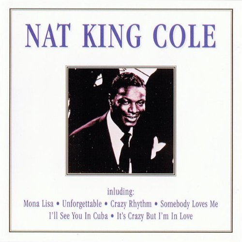 Nat King Cole Nat King Cole
