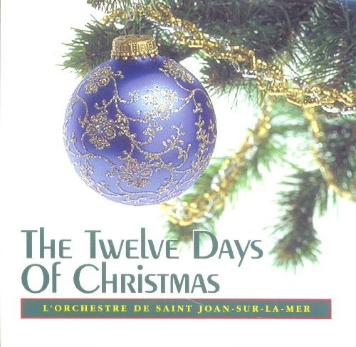 The Twelve Days Of Christmas The Twelve Days Of Christmas