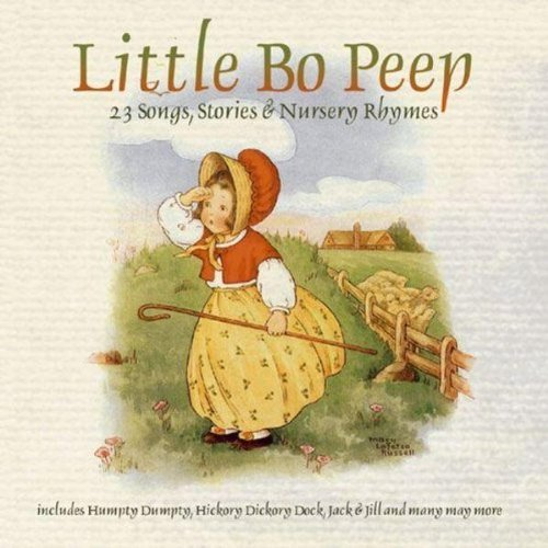 "Little Bo Peep ""23 Songs Stories & Nursery Rhymes"