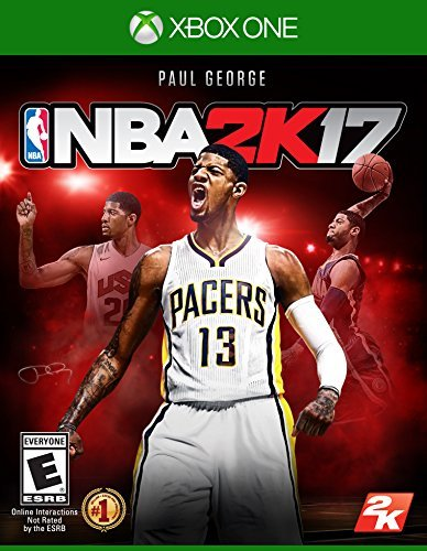Xbox One Nba 2k17 Early Tip Off Edition
