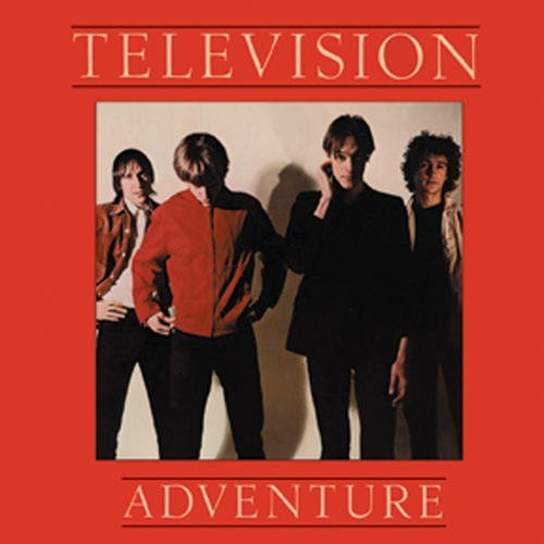 Television Adventure (gold Vinyl) Lp