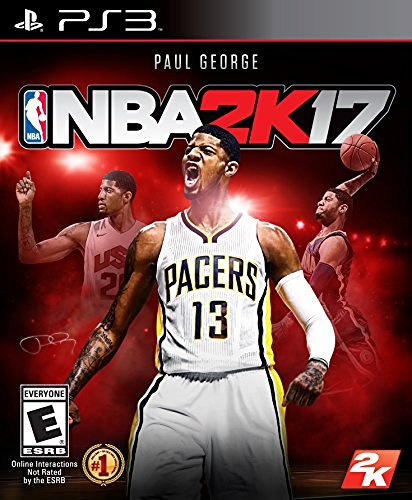 Ps3 Nba 2k17 Early Tip Off Edition