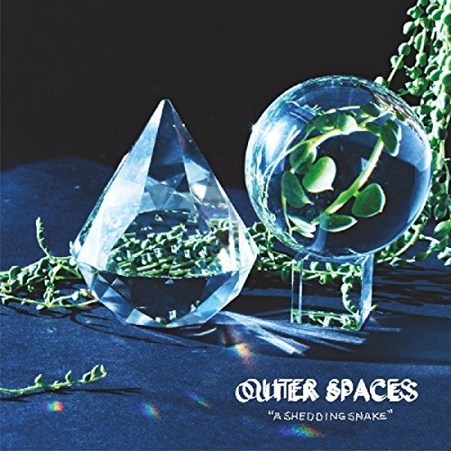 Outer Spaces Shedding Snake