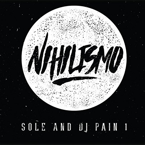 Sole Dj Pain 1 Nihilismo
