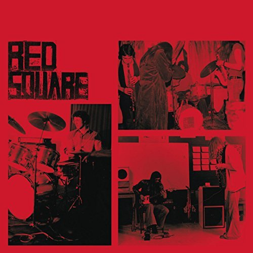 Red Square Rare & Lost 70s Recordings