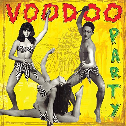 Voodoo Party Volume 1 Lp