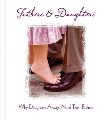 Publications Intl Fathers & Daughters Giftbook
